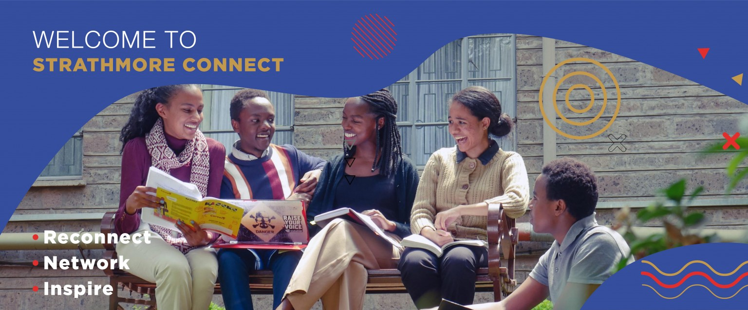 SU Connect Banner